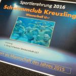 Sportlerehrung 2016